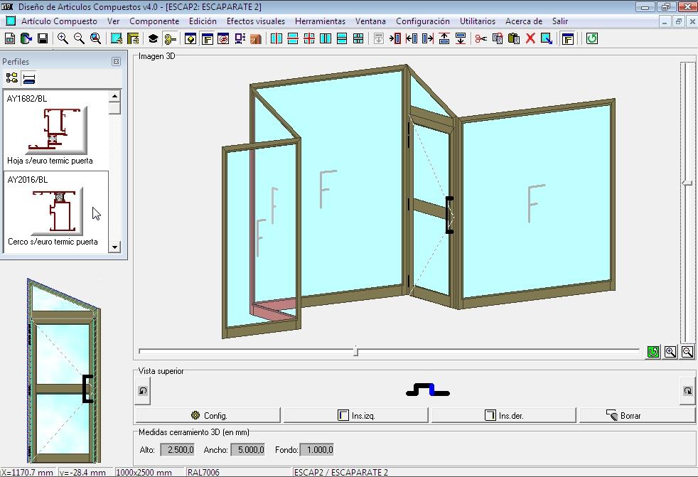 Software diseo 3d gratis programa para disear y crear for Programa para disenar muebles 3d gratis en espanol